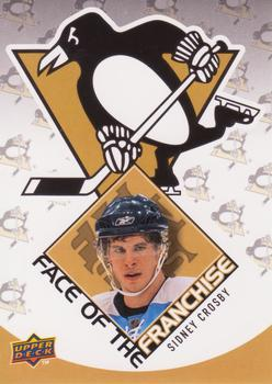 Sidney Crosby Face of the Franchise