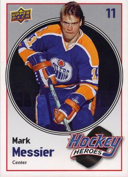 Mark Messier Hockey Heroes