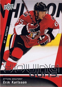 Erik Karlsson Young Guns