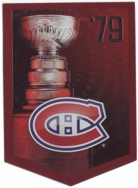 Molson Coors Canadiens Stanley Cup 1979