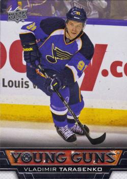 Vladimir Tarasenko Upper Deck RC #230