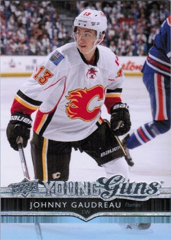 Gaudreau Young Guns