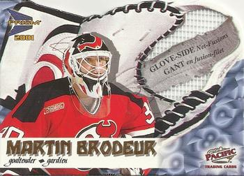 Martin Brodeur Hockey Cards