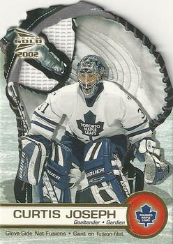 Curtis Joseph Hockey Cards