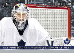 Ed Belfour Hockey Cards