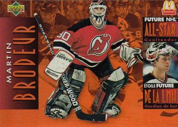 Mcdonalds Upper Deck Hockey Cards 1991 1995