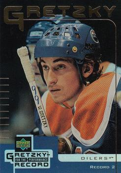 Wayne Gretzky Hockey Cards