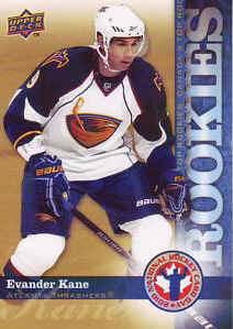 National Hockey Card Day