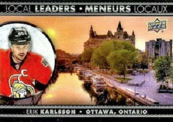 2016-17 Tim Hortons Local Leaders Karlsson
