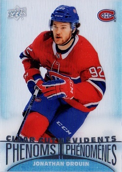 Canadian Hockey Cards Tim Hortons Mcdonalds Young Guns