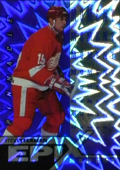 Yzerman Epix Purple Moment